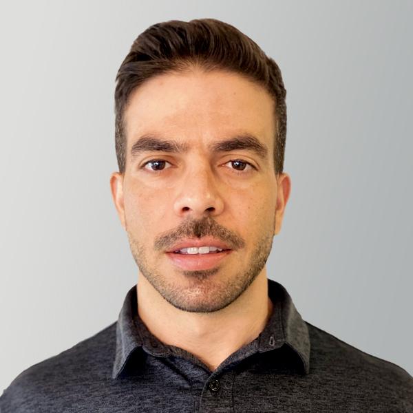 Daniel Harari, Vice President, ClearCut Analytics