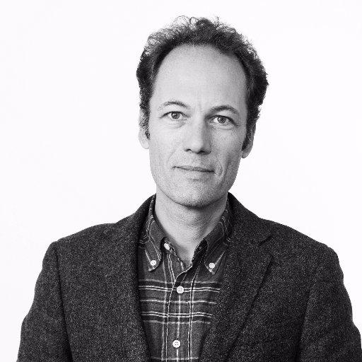 Mark Visser, Managing Partner, Kantar