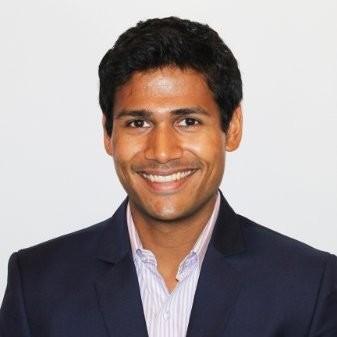 Rohan Mazumdar, Head of Performance and Analytics